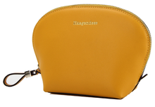 2015 bright color summer design genuine leather money coin purse for lady
