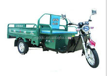 Electric Rickshaw for Loading