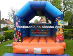 jumpers bouncers inflatable bounce house for hot sale