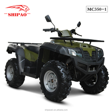 MC350-1 Marshic 350cc 4x4 atv quad bike wholesale atv china