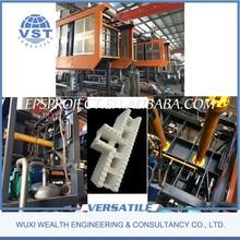Dongshan EPS ICF block machine