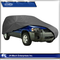 professional good quality OEM SUV automatic car cover china supplier