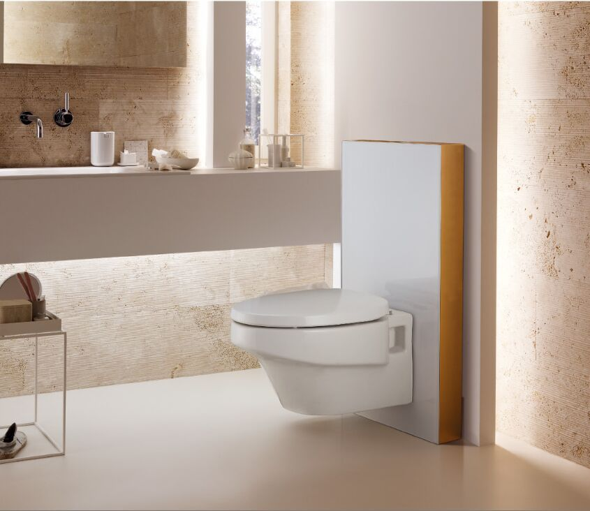 G3004D Watermark Concealed Cistern For Wall Hung Toilet