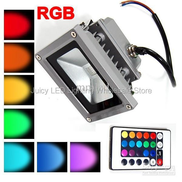 Huibbp - 3 Color RGB LED Module Sensor for Arduino