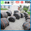 factory supply bridge and tunnel rubber inflatable core mold