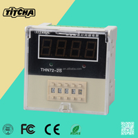 rotary timer switch