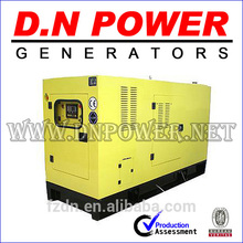 price of silent generator 10 kw with Permanent Magnet Alternator