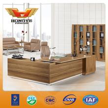 2015 Hot sale Melamine Office Desk HY-JT10