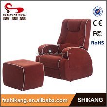 Lift recliner electric chair, manicure and pedicure sofa
