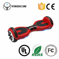 china electric balance scooter parts