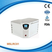 Blood Plasma Centrifuge machine with good price MSLRC01H