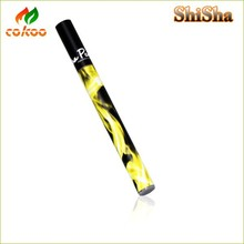 Wholesale Disposable E SHI SHA Pen EHOOKAH Electronic Cigarette 500puffs Portable E-shisha Time E Cigarette 500pcs/lot