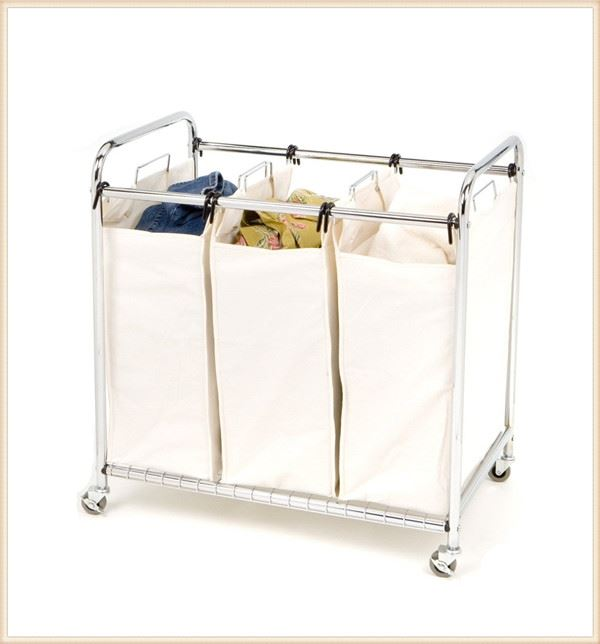 Hotel Laundry Cart Storage Hotel Laundry Cart