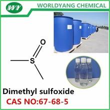 Dimethyl sulfoxide (DMSO) CAS NO.:67-68-5