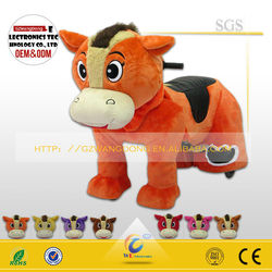 high quality kids coins scooter used for mall,kids scootter coins for sale