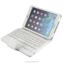 OEM Factory 3.0 Version Bluetooth Keyboard case for ipad 4 mini
