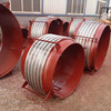 pipe connecting stainless steel expansion joint bellows