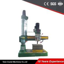 CNC deep hole Drilling Machine for boiler Z3032