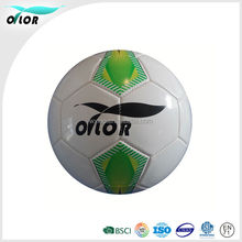 OTLOR Authentic World Cup Soccer Ball Size 5 Match Football cheap price factory supply customize your own soccer ball