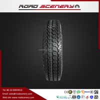 DOT SMARTWAY Approved truck tire 295/75R22.5 for drive position