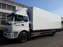 holypan sandwich panel for truck body motor home caravans