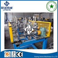 [ all over the world ] strut channel roll forming machine