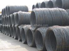10mm elongation no less than 32% 1008B steel wire rod
