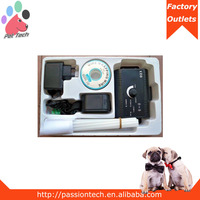 Pet-Tech F-023 smart underground electronic lowest dog fence from china