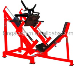 Gym Equipment/Commercial 45 Degree Leg Press