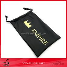 gift satin drawstring bag