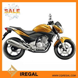 250cc Dirt Bike, Iregal Motorcycle From Original Manufacturer