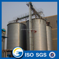 Stainless Steel Silos Grain Silos Feed Bin