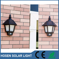 chinese factory sale high quality outside light led solar garden