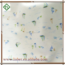 manufacturing 100% cotton twill spandex fabric