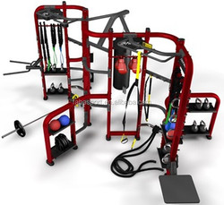 integrated gym trainers / Commercial gym equipment