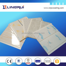 acoustic panel and wall laminated ceiling tile cheap price carport ceiling material
