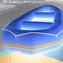 2015 China Factory New Design Cheap Inflatable Raft Boat for Sale
