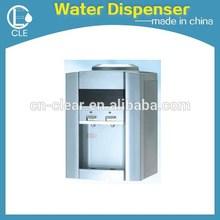 Nueva eléctrica home kitchen appliance escritorio enfriador de agua