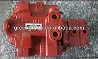 Nachi hydraulic main pump,PVD-2B-40P,PVD-3B,PVD-4B,Mitsubishi,kubota,ZX40,ZX50,Takeuchi,kobelco Excavator pump,