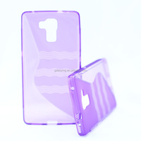 for huawei honor 7 water pattern TPU material phone cover case mobile phone shell