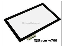 Table PC touch screen For 10.1 Acer iconia tab W700 B116HAT03.1 1920.1080 Touch Screen Digitizer Glass Panel