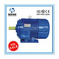 Y series (IP23) motor electric bicycle motor ac motor 1.5kw