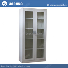 Made in China vintage industrial cabinet knock down steel metal locker cabinet/ furniture/commercial furniture