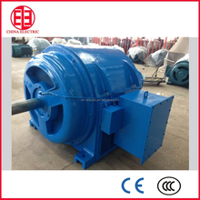 Old fasioned Slip ring ac induction motor