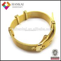 New design woman bracelet, gold bracelet jewelry, girls new design bangle