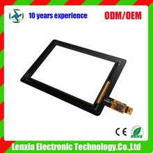 FT6236/GT9137 Driver ic 3.5'' capacitive touch screen with 320x480 dots