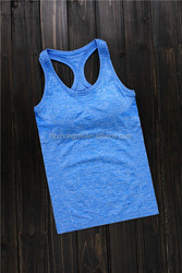 2016 top fashion style sports Moisture Wicking Athletic/fast fit singlet Tank Top