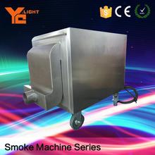 Dependable Stage Light Manufacturer Cheap 4000w Dry Ice Machine