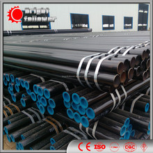 API 5L oil and gas ERW/LSAW line pipe