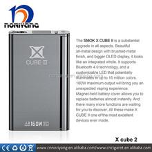 Original Smok Xcube 2 Mod 160W, Temperature Control Smok Xcube II, 160W Smok Xcube 2 from nuoruiyang